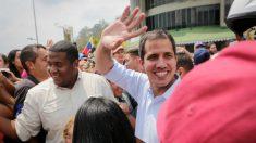 """Guaidó sobre su pedido de desafuero: """"No tiene valor, vamos a continuar con la Operación Libertad"""""""