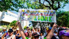 Venezuela: Nueva jornada de marchas a favor y en contra de Maduro