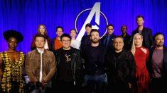"Presidente de Marvel anuncia: ""Tendremos un superhéroe latino"""