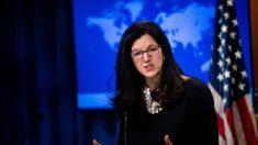 EE.UU. y El Salvador evalúan cooperación en seguridad y lucha contra pandillas