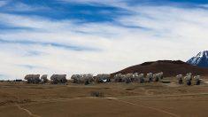 Agujero negro: cómo los privilegiados cielos de Atacama en Chile ayudaron a registrar la primera imagen