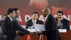 El poder de China sobre Maduro y la preocupación de Estados Unidos
