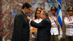 EE.UU. anuncia nuevas sanciones contra la dictadura cubana por su apoyo al régimen de Maduro