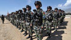 Mientras China habla sobre la paz en el espacio, un investigador muestra bases secretas chinas de EMP y antisatélite