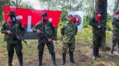 Colombia le exige a Cuba entregar a cabecillas del ELN