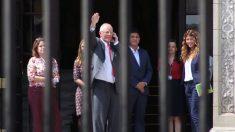 Ordenan detención del expresidente peruano Kuczynski por corrupción y lavado en caso Odebrecht