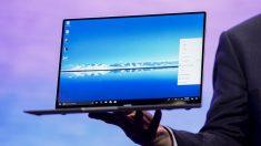 Microsoft encuentra una puerta trasera en los portátiles Huawei que podría dar acceso a los hackers