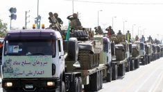 Maduro podría sumar la Guardia Revolucionaria de Irán a la presencia rusa ¿Una nueva Siria?