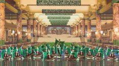 Las antiguas artes de China fueron casi eliminadas. Descubre dónde se encuentran ahora (Parte II)