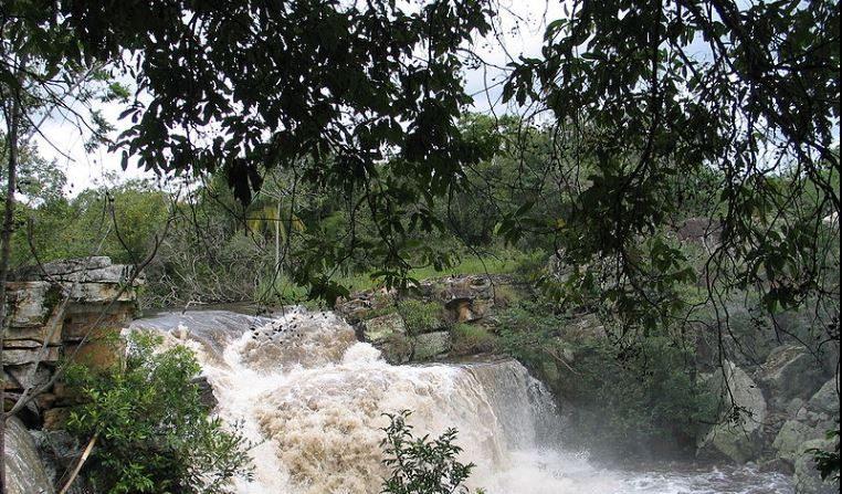 Imagen de archivo de Minas Gerais. (Wikimedia)