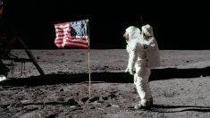Expiloto revela enormes estructuras 'extraterrestres' en la Luna, pero les advierten: '¡no vuelvan!'