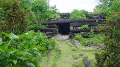 Antigua 'ciudad fantasma' sobre arrecifes de coral en Océano Pacífico desconcierta a los arqueólogos