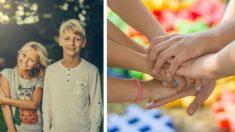 Los pequeños actos de bondad de estos niños están cambiando la vida de muchos