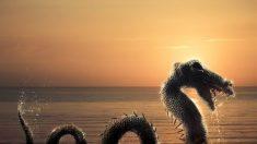 Antiguo descubrimiento de dinosaurios habría motivado los avistamientos del monstruo del Lago Ness
