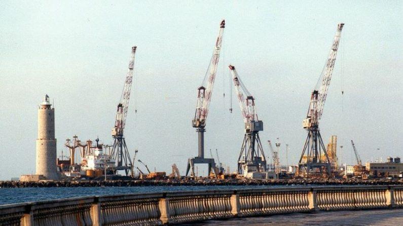 Puerto de Livorno donde fue decomisada una carga de 5 tonelada de Coltán proveniente de Colombia, cuyo origen era venezolano. (Wikimedia)