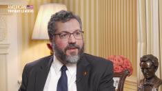 Entrevista con el ministro de relaciones exteriores de Brasil, Ernesto Araújo: Cómo recuperar el alma del país
