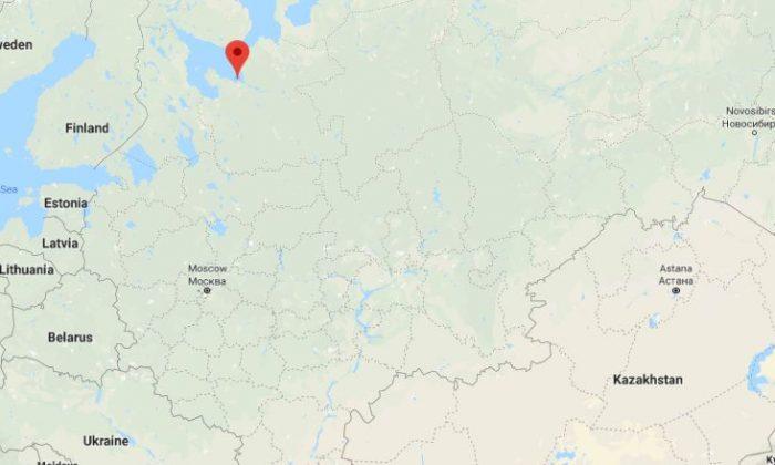 Un niño ruso que intentó defender a su madre contra un hombre que intentaba agredirla ha muerto después de sufrir lesiones en el ataque. (Google Maps)