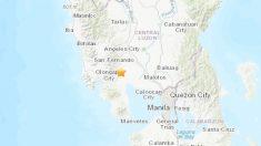 Terremoto en Filipinas de 6,3 grados deja muertos y heridos en Luxón