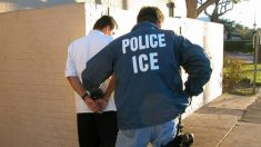 Mexicano con síntomas de gripe muere en un centro de detención de inmigrantes, informa el ICE