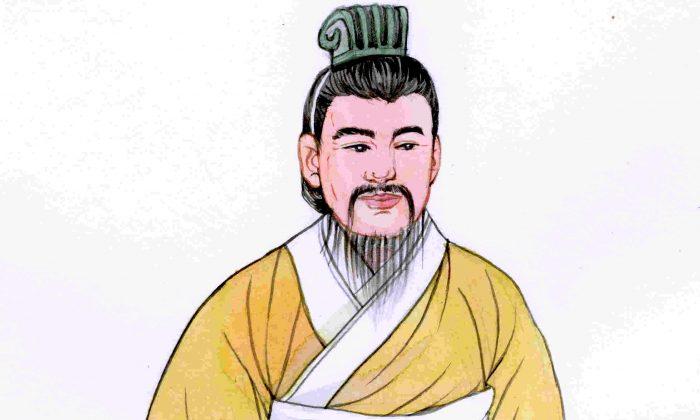 Xiao He (La Gran Época)