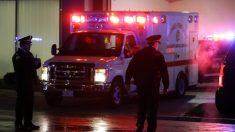 Policía investiga luego de que un hombre encuentra un bebé congelado en el refrigerador de su madre