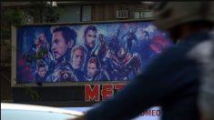 Fanáticos de 'Avengers: End Game' golpean a un hombre por revelar la trama fuera del cine