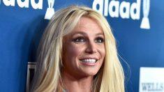 Britney Spears aparece en público el día de Pascua en medio de su estadía en un centro de salud mental