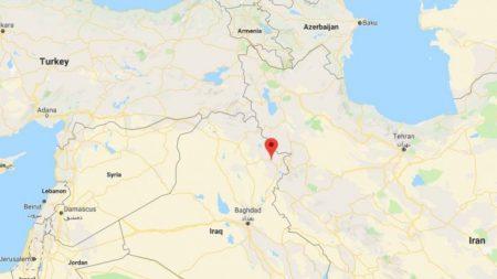Descubren misteriosa ciudad de 4000 años de antigüedad en el Kurdistán iraquí