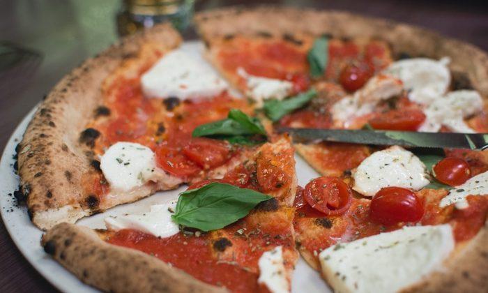Foto ilustrativa de una pizza. (Skeeze/Pixabay)