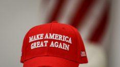 Censura política: cómo la izquierda quiere transformar 'Make America Great Again' en símbolo de odio