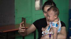Mujer estafa a su exnovio con 90.000 dólares mostrándole fotos de un hijo falso