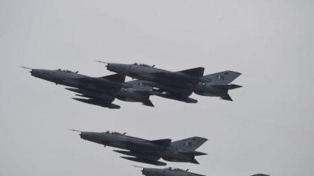 Rusia compite con China por la venta de armas a Pakistán