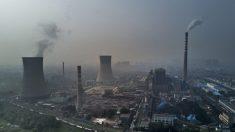 Usinas de carbón secretas revelan la estrategia 'espejismo verde' de China