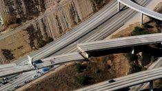 California se prepara para un megaterremoto después de 100 años sin grandes sismos