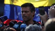 Leopoldo López espera nuevos alzamientos militares y un cambio de gobierno en las próximas semanas