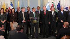 Grupo de Lima pide a Cuba, Rusia y Turquía favorecer una transición democrática en Venezuela