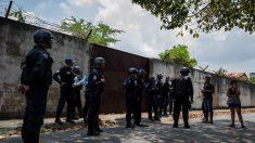 Denuncian masacre tras motín en Venezuela: hay un numero indeterminado de muertos y heridos