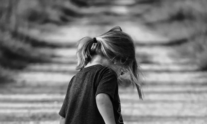 Foto ilustrativa de una niña. (Greyerbaby/Pixabay)