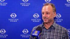 A arreglista le encantan los 'sonidos hermosos y orgánicos' de Shen Yun