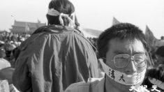 Fotógrafo publica fotos inéditas de las protestas en la Plaza de Tiananmen en 1989