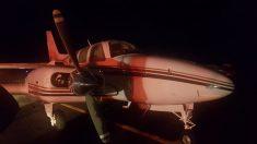 Cazas de Brasil interceptan avión narco con 500 kilos de cocaína proveniente de Bolivia
