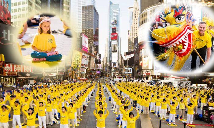 ¿Por qué Nueva York se inunda de amarillo cerca del 13 de mayo? Aquí está la historia detrás de la camiseta amarilla