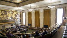 EE.UU. y el Grupo de Lima se retiran de Convención de la ONU como protesta por la presencia de enviados de Maduro