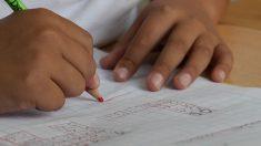 Empresario conmovido por niño peruano estudiando bajo un poste de luz cruza el mundo para ayudarlo