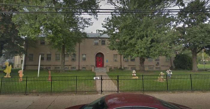 A las 9:20 a.m. del 14 de mayo, la policía respondió a una llamada del centro infantil Saint Cyprian en el 6223 de la Avenida Cedar, en Cobbs Creek, para reportar la existencia de un niño que estaba actuando de manera inusual. Le encontraron crack. (Google Maps)