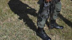 Denuncian que niño venezolano fue torturado por la Guardia Nacional