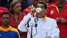 """Colombia """"se lleva el café"""" de Venezuela y luego lo vende en el mundo, dice Maduro"""