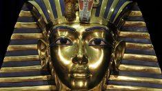 Científicos aseguran que el amuleto de Tutánkamón es de origen extraterrestre