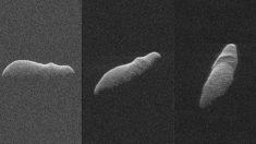 Resulta difícil defender al planeta de las amenazas de los asteroides, afirmó la NASA