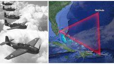 El misterio del Triángulo de las Bermudas ha sido 'resuelto', dicen científicos y escépticos
